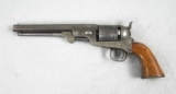 Colt 1851 Navy Brevete 36 Caliber Made With Colt Parts - 2 of 14