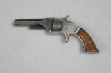 S&W Model No. 1 Second Issue Revolver - 2 of 8