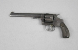 S&W First Model Hand Ejector 32 Long - 2 of 11