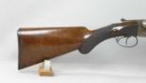 Colt 1883 12 Gauge Double Barrel Shotgun Grade 1½ - 7 of 18