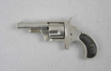 Remington New Model #4, 38 Short Caliber - 2 of 5