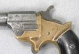 Ballard Single Shot 41 Rimfire Deringer - 4 of 6