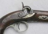 Philadelphia 44 Cal. Deringer By Schlotterbeck 1860 C. - 3 of 8