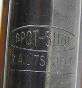 Winchester Model 1885 High Wall Schuetzen Rifle #4 Barrel/Letter - 11 of 14