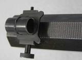 Winchester Model 1885 High Wall Schuetzen Rifle #4 Barrel/Letter - 12 of 14