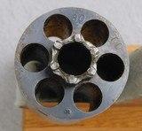 Colt 1861 Navy OMC Conversion 38 Colt CF - 10 of 10
