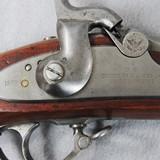 Colt 1861 Special Musket, Civil War, N.J. Militia - 7 of 11