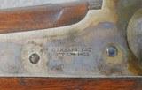 Sharps New Model 1863 Civil War Army Rifle - 8 of 14