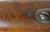 Swiss Vetterli Model 1871 Stuzer Sharpshooter, Set Triggers - 16 of 19