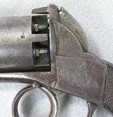 Bentley Percussion Revolver - 6 of 9