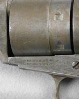 Colt Second Model Richards-Mason Conversion - 5 of 8