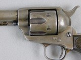"Colt S.A. Army 41 Colt Made 1890 4.75"" Barrel - 3 of 9"