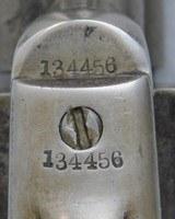 "Colt S.A. Army 41 Colt Made 1890 4.75"" Barrel - 5 of 9"