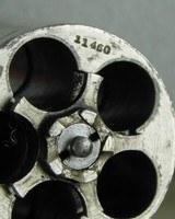 S&W 38 S. Action Model 1891 Spur Trigger Target Revolver - 7 of 7