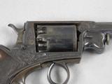 Beaumont-Adams D.A. 44 Caliber Civil War Era - 3 of 10