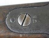 U.S. 1884 Trapdoor Carbine Fine Condition - 13 of 13