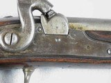Model 1816 Flintlock Converted To Percussion - 3 of 8