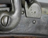 Model 1816 Flintlock Converted To Percussion - 5 of 8