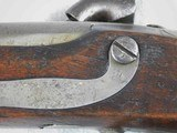 Model 1816 Flintlock Converted To Percussion - 4 of 8