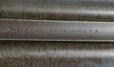 Remington Whitmore Lifter Model 1874 10 Gauge Grade 2 - 11 of 15