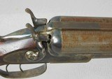 Remington Whitmore Lifter Model 1874 10 Gauge Grade 2 - 7 of 15
