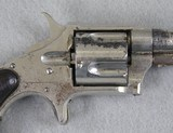 Remington New Model No. 4 Revolver - 3 of 5