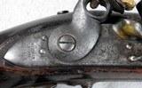 Nathan Starr & Son, 1817 US Flintlock Rifle - Starr Sun Burst Trademark - 6 of 8