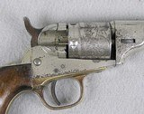 "Colt 3 ½"" Round Barrel Type 5 - 4 of 10"
