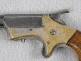 Marlin OK Deringer 30 Rimfire Caliber - 3 of 6