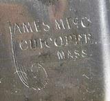 Ames Co. 1840 NCO Sword - 5 of 5