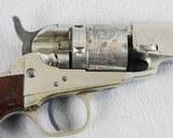 """Colt 4-1/2"""" 38 Rimfire Octagon Barrel Revolver - 4 of 10"""