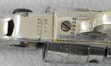 """Colt 4-1/2"""" 38 Rimfire Octagon Barrel Revolver - 7 of 10"""