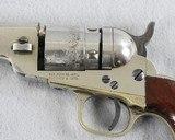 """Colt 4-1/2"""" 38 Rimfire Octagon Barrel Revolver - 3 of 10"""