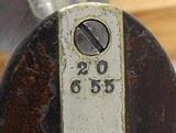 """Colt 4-1/2"""" 38 Rimfire Octagon Barrel Revolver - 8 of 10"""