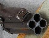 Sharps Model 4B 4 Barrel Bulldog - 5 of 6
