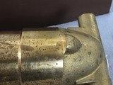 Coehorn Civil War Replica Mortar Kits, You Finish - 4 of 4