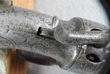 Ethan Allen Rare Worcester Shotgun Hammer Pepperbox - 9 of 9