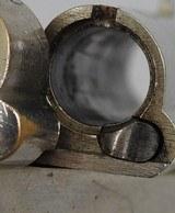 Colt Third Model Deringer 41 Rimfire 82% Nickel - 6 of 6