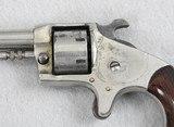 Defender 22 Spur Trigger Made By Iver Johnson - 3 of 7