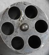 """S&W #2 Army 5"""" 32 Rimfire Revolver - 8 of 11"""