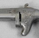 Colt First Model Deringer 41 Rimfire - 3 of 7