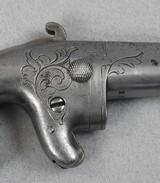 Colt First Model Deringer 41 Rimfire - 4 of 7