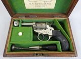 """Colt Lightning Cased Etched Panel2 1/2"""" Barrel 38"""