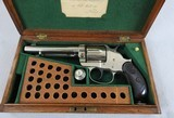 Colt 1878 D.A. 45 Pall Mall London 85%_Cased