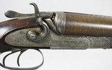 J.P. Clabrough & Bro. 10 Gauge Hammer Gun - 8 of 22