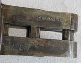 J.P. Clabrough & Bro. 10 Gauge Hammer Gun - 20 of 22