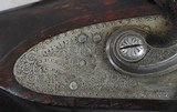 J.P. Clabrough & Bro. 10 Gauge Hammer Gun - 21 of 22