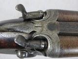 J.P. Clabrough & Bro. 10 Gauge Hammer Gun - 13 of 22