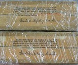 Winchester Early Green Label 38 Long Rimfire (Two boxes) - 3 of 4