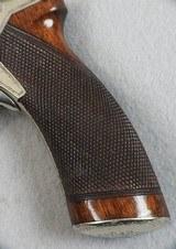 Tranter Model 1868 D.A. .380 Five Shot Revolver - 9 of 9